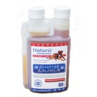 Lososový olej Naturis 500ml