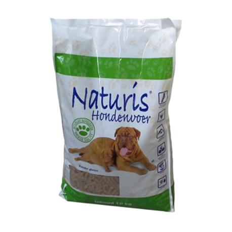 Naturis PRESSED GRAIN&GLUTEN DUCK 10kg