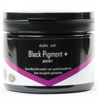 Black Pigment + (Černý pigment+)