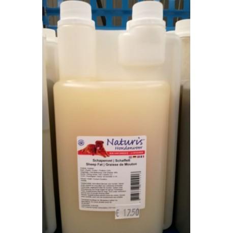 Lososový olej Naturis