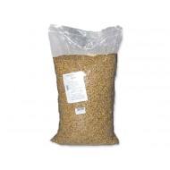 Krmné těstoviny žluté 9kg.