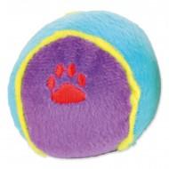 plyšový míček pískací